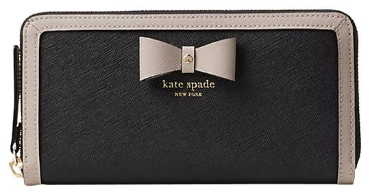 Preload https://img-static.tradesy.com/item/22599953/kate-spade-black-mouse-forst-neda-mikas-pond-wallet-0-1-540-540.jpg