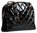 Chanel Patent Tote Rare Limited Edition Shoulder Bag Image 0