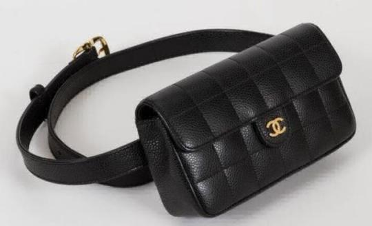 Chanel Fanny Pack Vintage Rare Limited Edition Cross Body Bag