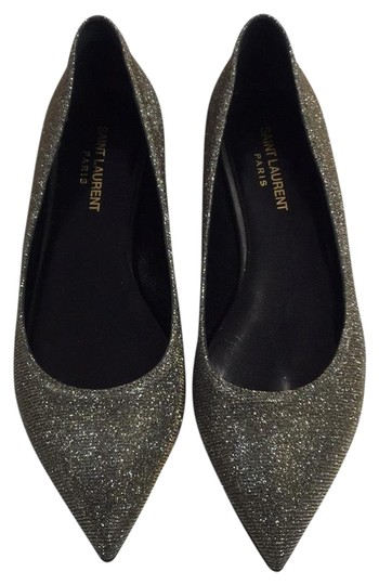 Saint Laurent Flats