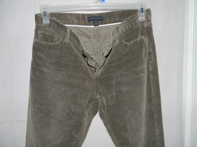 Banana Republic Skinny Pants Brown