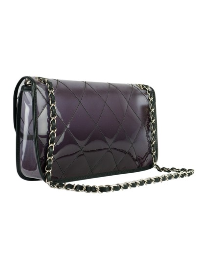 Chanel Rare Vintage Flap Shoulder Bag Image 3