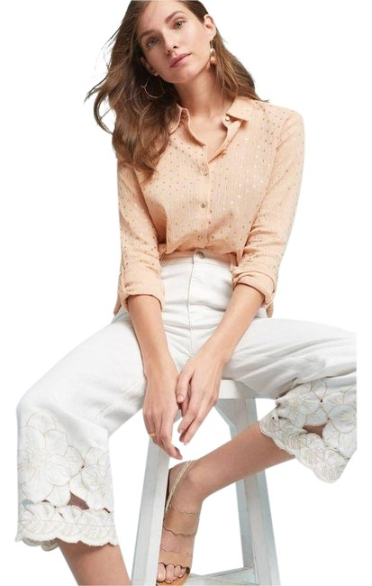 Preload https://img-static.tradesy.com/item/22600712/anthropologie-white-pilcro-stet-mid-rise-cutout-cropped-flare-leg-jeans-size-30-6-m-0-1-650-650.jpg