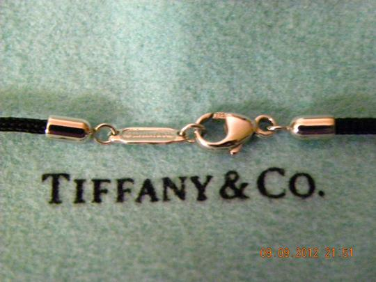 Tiffany co white new large mother of pearl notes for New mom jewelry tiffany