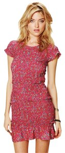 Free People short dress Dusty Rose on Tradesy