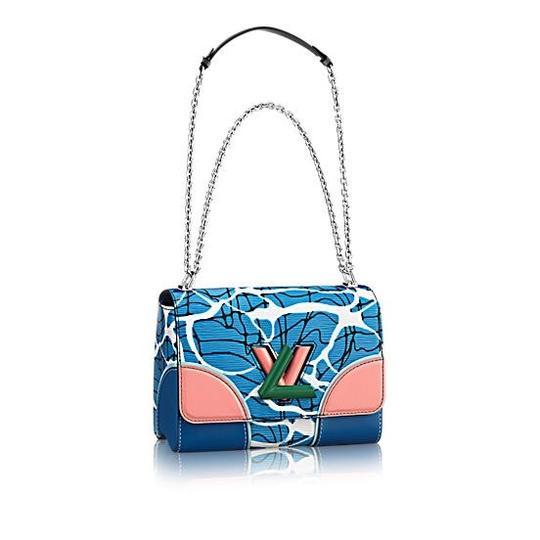 Preload https://img-static.tradesy.com/item/22601283/louis-vuitton-twist-excellent-aqua-print-mm-blue-epi-leather-cross-body-bag-0-1-540-540.jpg