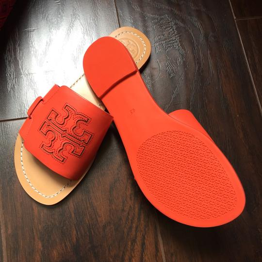 Tory Burch poppy red Sandals Image 3