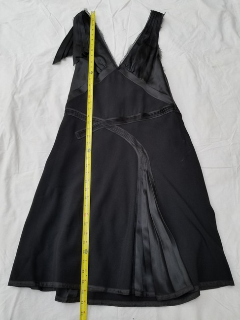 Marc Jacobs 1920s Sophisticated Sexy Flapper Silk Dress
