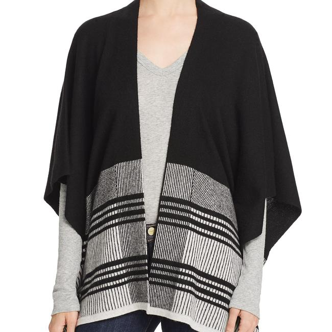 C by Bloomingdale's Cashmere Wool Poncho Cardigan