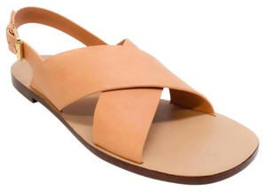 Mansur Gavriel Light Tan Sandals