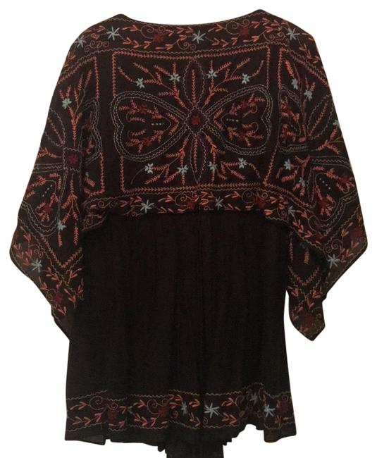 Free People Blouse Size 4 (S) Image 0
