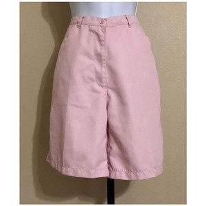 Allyson Whitmore Pink Shorts