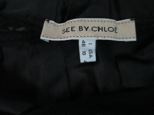 See by Chloé Top Black