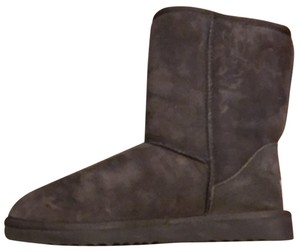 UGG Australia brown chocolate Boots