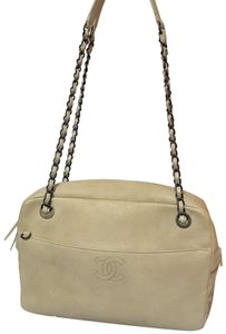 e5fbe2aab718d3 Chanel Classic Wallet On A Chain Woc Rare Gold Lizard Shoulder Bag ...