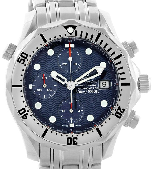 Preload https://img-static.tradesy.com/item/22602569/omega-blue-seamaster-chronograph-mens-25988000-box-papers-watch-0-1-540-540.jpg