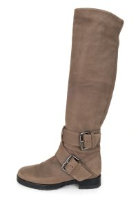 Pierre Hardy taupe Boots
