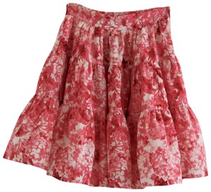 Juicy Couture Mini Skirt pink