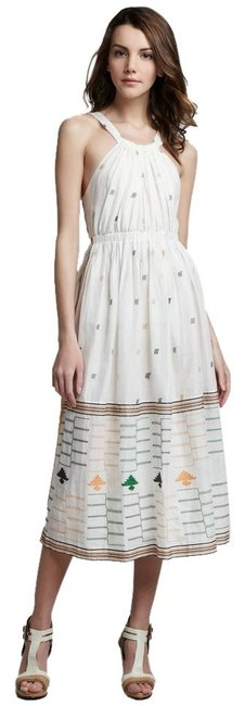 Preload https://item5.tradesy.com/images/free-people-dress-ivory-2260274-0-0.jpg?width=400&height=650