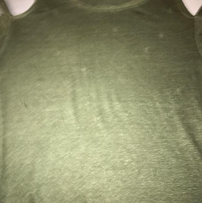 Generation Love T Shirt olive/army green/khaki Image 8