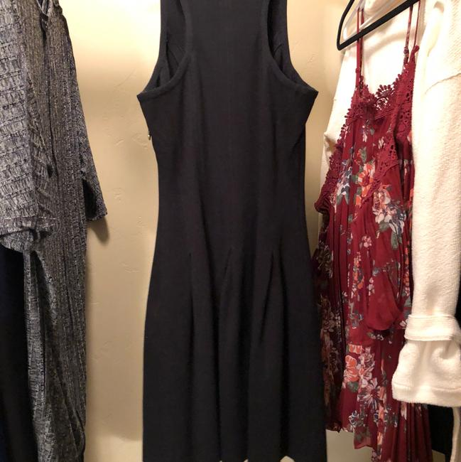 Juicy Couture short dress black on Tradesy Image 1