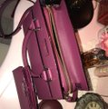 Kate Spade Caley & Wallet Burgundy Leather Shoulder Bag Kate Spade Caley & Wallet Burgundy Leather Shoulder Bag Image 8