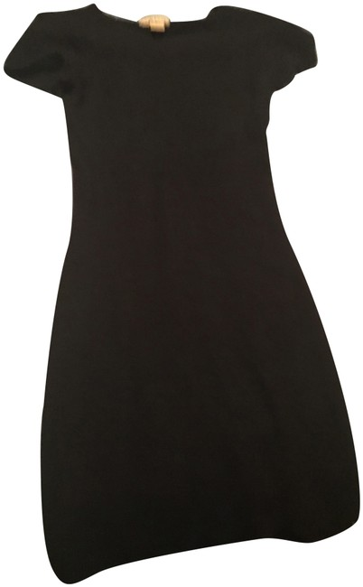 Preload https://img-static.tradesy.com/item/22603820/bebe-black-angora-short-night-out-dress-size-8-m-0-1-650-650.jpg