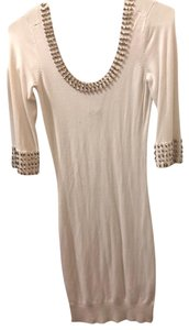 white Maxi Dress by Guess