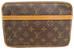 Louis Vuitton compiegne 23 monogram small bag