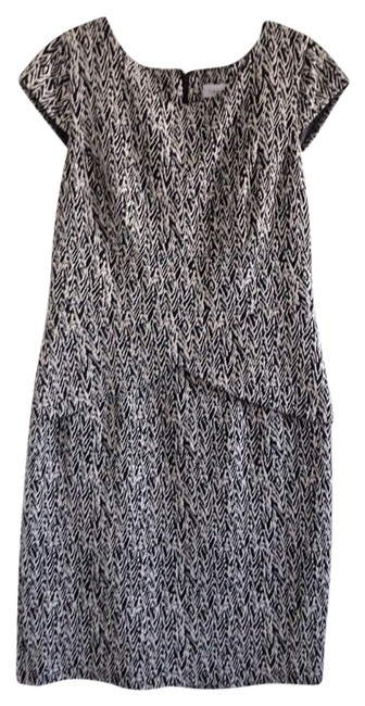 Preload https://item4.tradesy.com/images/calvin-klein-black-and-white-above-knee-workoffice-dress-size-10-m-2260528-0-0.jpg?width=400&height=650