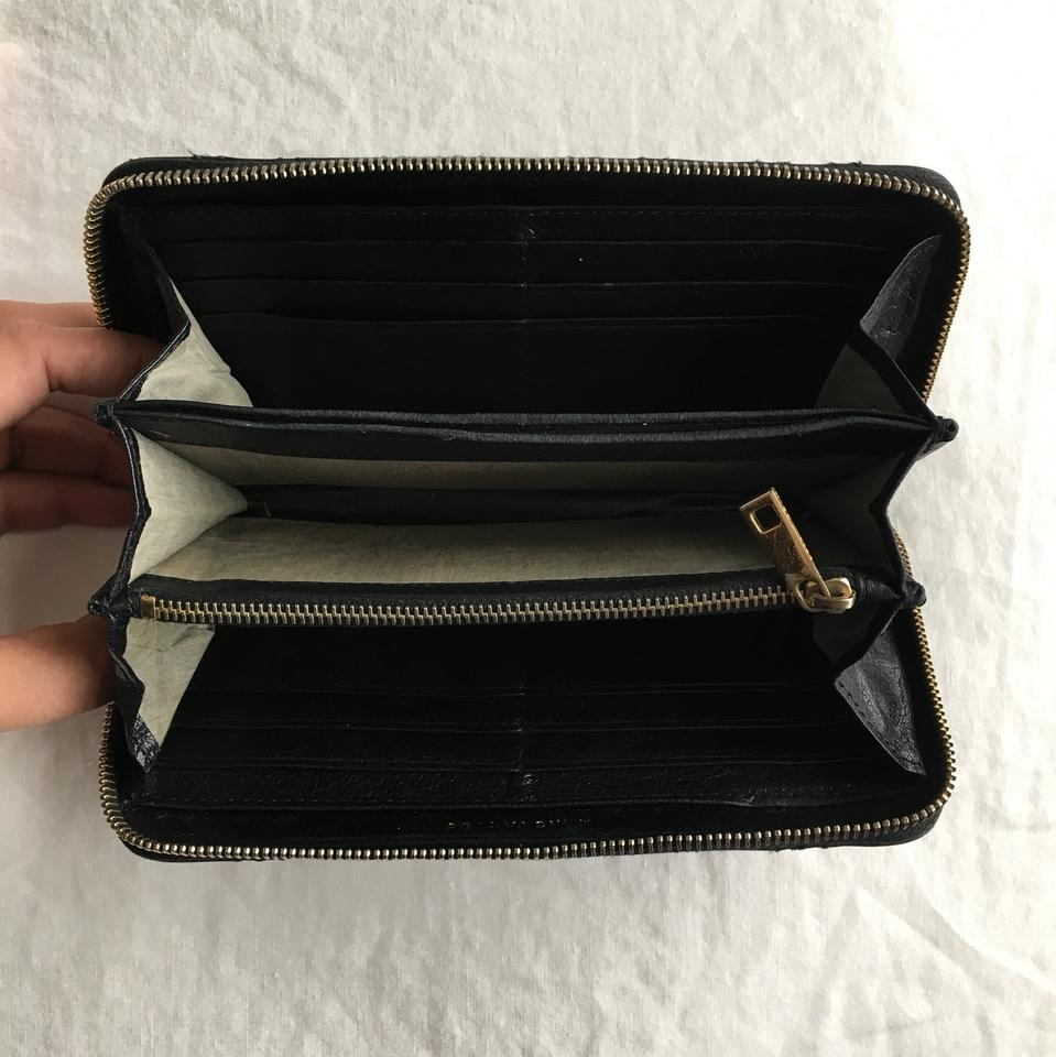 Marc Jacobs Black Quilted Wallet - Tradesy : marc jacobs quilted wallet - Adamdwight.com