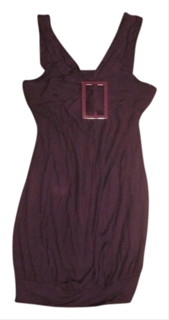 Preload https://item5.tradesy.com/images/rubicon-dress-purple-2260764-0-0.jpg?width=400&height=650