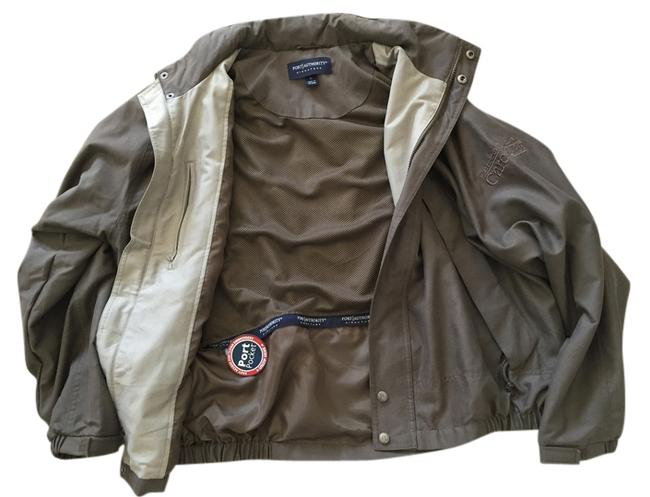 Preload https://item3.tradesy.com/images/brown-has-nearly-invisible-honda-care-logo-on-the-arm-spring-jacket-size-14-l-2260792-0-0.jpg?width=400&height=650