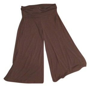Old Navy Capris Brown