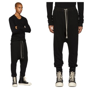 Rick Owens Relaxed Pants