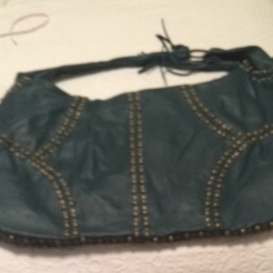 Rafe Studded Hobo Bag