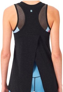 Sweaty Betty open back tank + bra