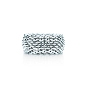 Tiffany & Co. chain ring
