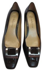 Bella Vita Pump Size 9.5n brown Pumps