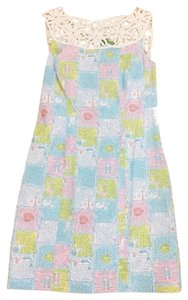 Lilly Pulitzer Summer Collector's Dress