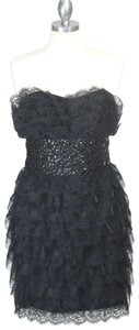 Marchesa Party Holiday Party New Years Eve Prom Formal Dress
