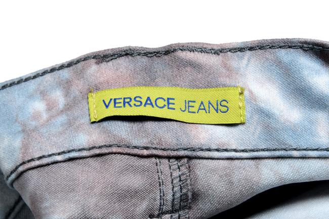 Versace Jeans Collection Multi-color V-8080 Skinny Jeans Size 27 (4, S) Versace Jeans Collection Multi-color V-8080 Skinny Jeans Size 27 (4, S) Image 7