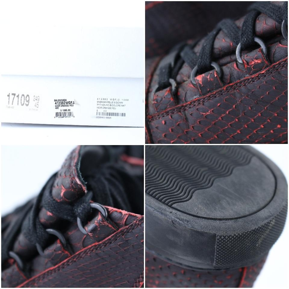 Hermes Mens Shoes Red Soles