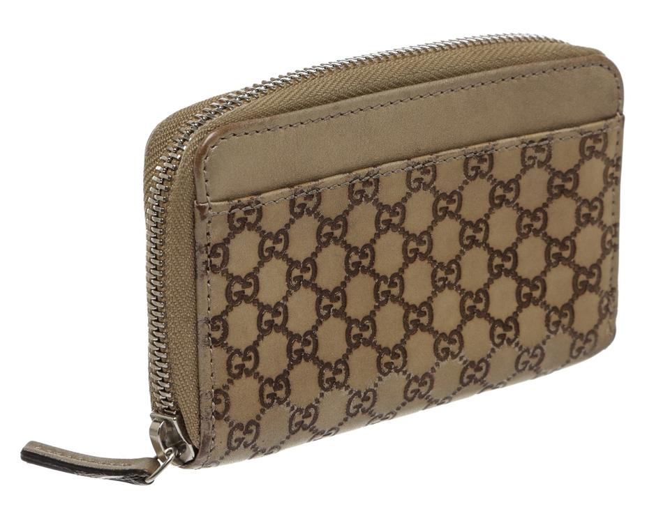 2aee62d9edd1 Gucci Leather Zip Around Wallet Price | Stanford Center for ...