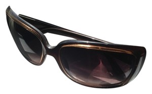 A|X Armani Exchange Armani Exchange Oversized Sunglasses