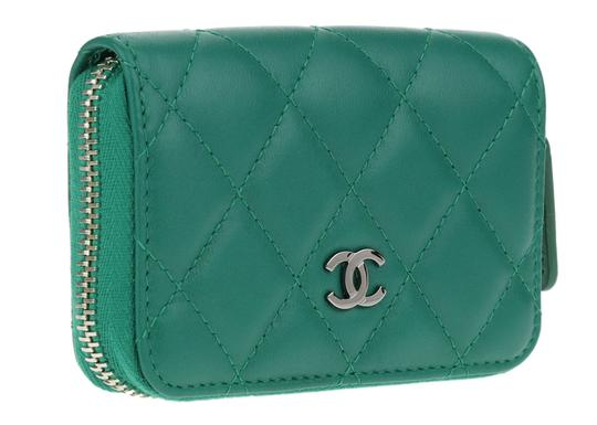 5a843b69e3ab Chanel Zip Around Coin Purse Prices | Stanford Center for ...