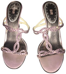 BP. Clothing light pink Pumps