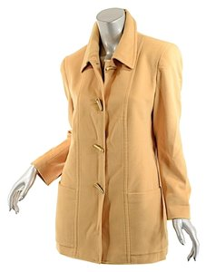 Louis Feraud Yellow Jacket