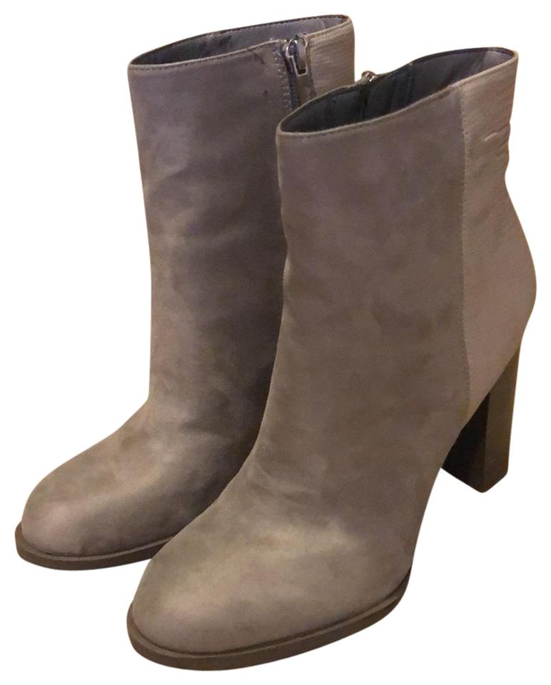 294b6b559db578 Circus by Sam Edelman Grey Rollins Boots Booties Size US 7.5 Regular ...