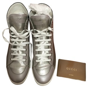 Gucci Sliver Athletic